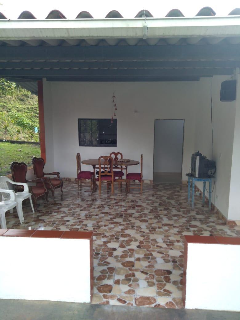 Vendo hermosa finca en Topaipi'(Cundinamarca)