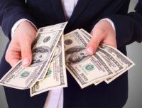 La solución adecuada para todos sus problemas financieros.