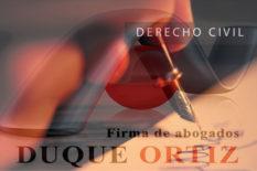 ABOGADOS CIVILISTAS PARA: PROCESOS DE PERTENENCIA