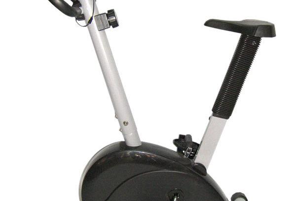 alquiler bicicleta estática