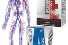 Previene Infarto y mejora tu sistema circulatorio