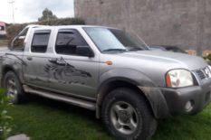 frontier diesel modelo 2011