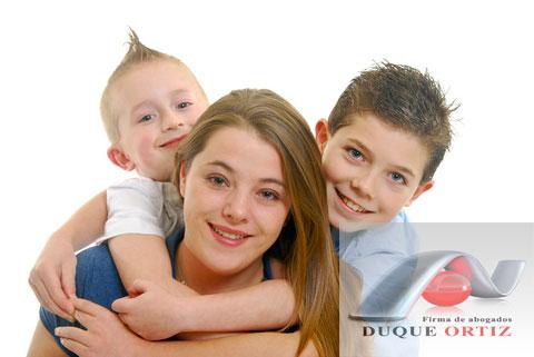 ABOGADOS PARA ASUNTOS DE FAMILIA – NEIVA