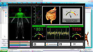 EXAMEN PREVENTIVO DE SALUD (análisis cuántico resonancia magnética)
