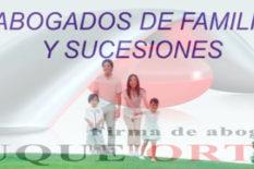 ABOGADOS DE FAMILIA PARA: Impugnacion de la paternidad