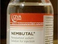 Polvo Nembutal, pastillas y líquido para la venta