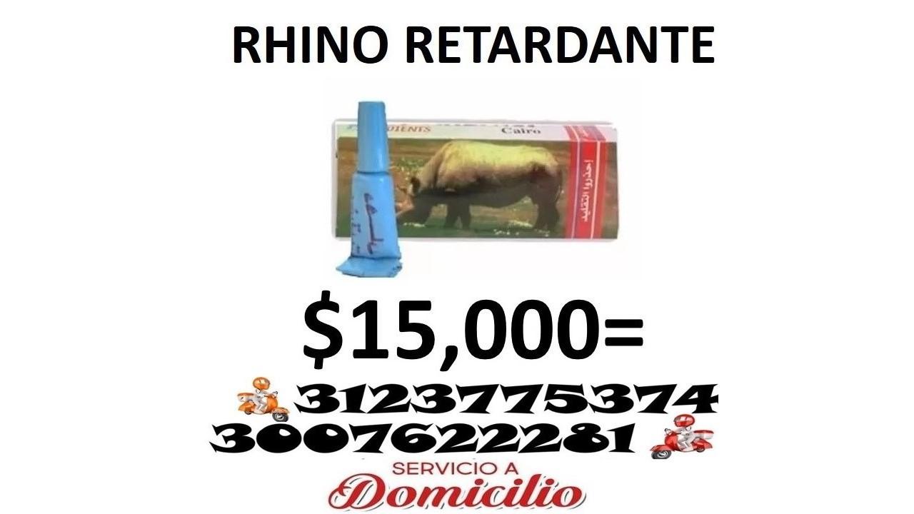 rino retardante en bucaramanga