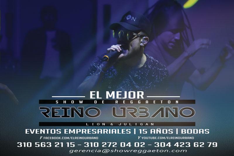 Lo mejor del reggaetón y la música que está de moda – Hora loca Bogota