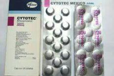 cytotec misoprostol