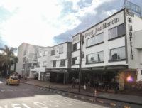 HOTEL SAN MARTÍN ARMENIA
