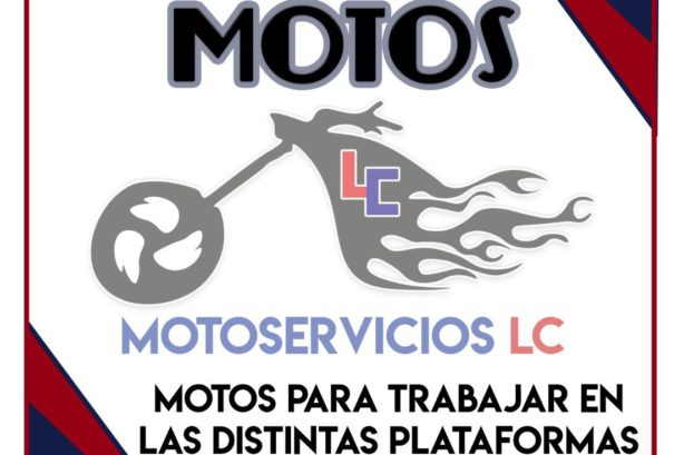 ALQUILER DE MOTOS PARA TRABAJAR. FELIPE 3106657863