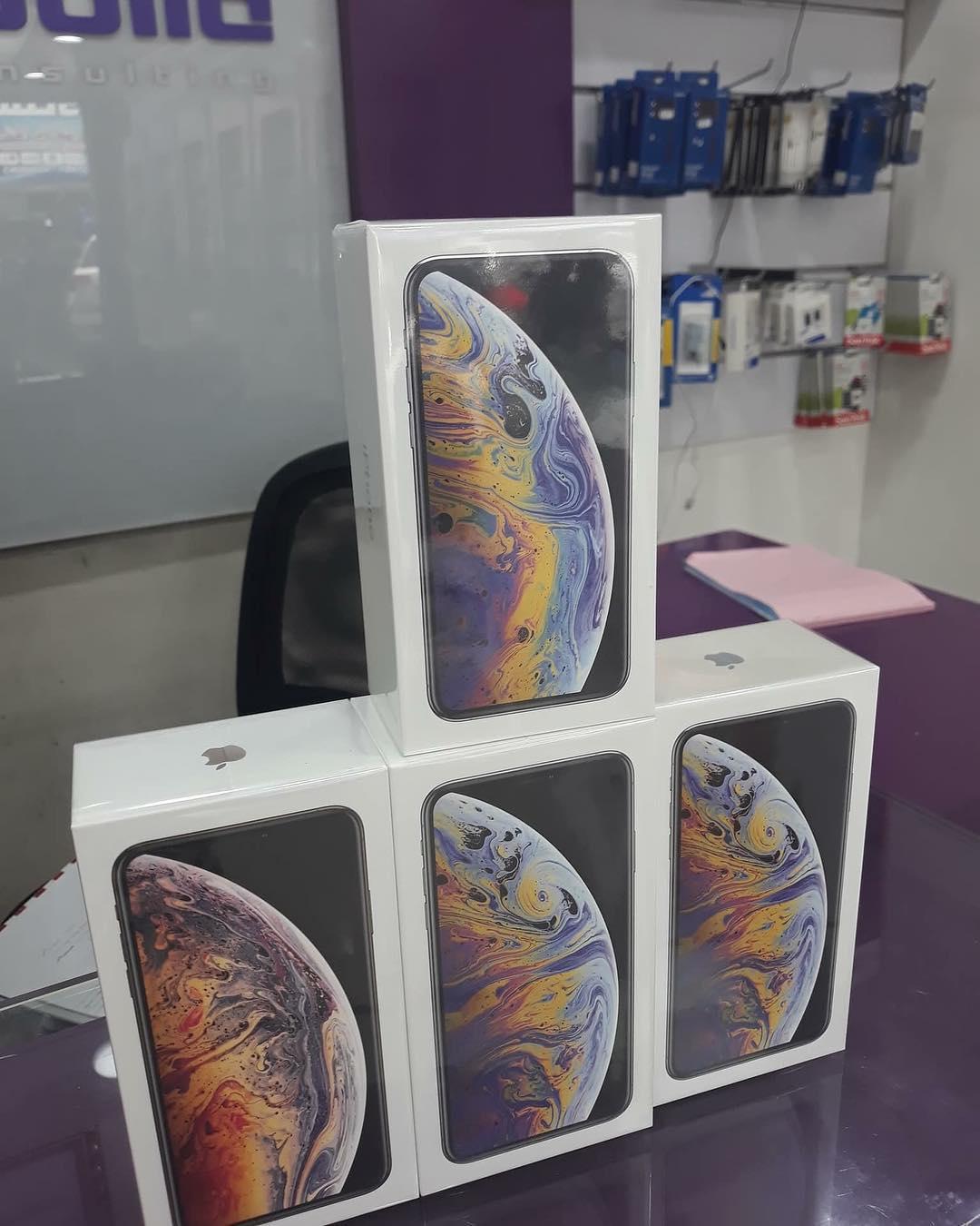 Nuevo Apple iPhone XS XS X 8 Plus 8 y Samsung Note 9 S9 S9+ al por mayor precios
