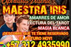 lectura del tarot en villavicencio 3124935990 vidente espiritista trabajos de magia blanca amarres de amor