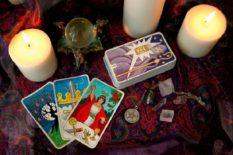 realizo rituales para el amor