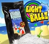 DISCO baño de sal 1000 mg Todo el día, toda la noche WTF 1000 mg Dr. Boogashooga sal de baño 1000 mg