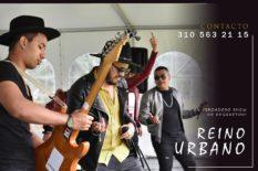 Shows de reggaetón en Bogotá – Músicos y grupos – Hora loca bogota