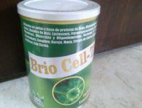 Suplemento Para Sistema Inmunológico, Brio Cell-tp
