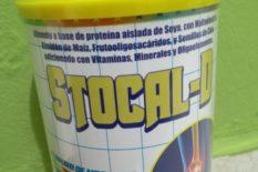 Suplemento De Calcio Stocal-D