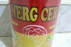 Complemento Nutricional-energizante Nerg Cer