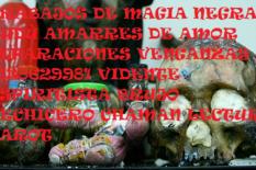 amarres  de magia negra en medellin 3138629981 trabajos de  brujeria vudù