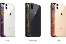 originale Apple iPhone Xs 64gb 256gb 512gb