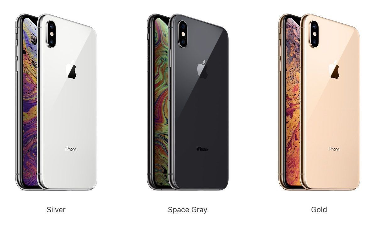 originale Apple iPhone Xs 64gb 256gb 512gb