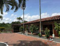 Casa campestre en Pereira para hospedaje