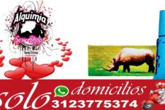 Rhino original retardante sexual Servicio a Domicilio