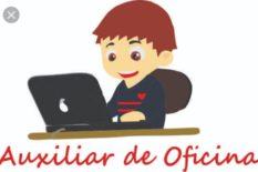 MEDIO TIEMPO AUXILIAR DE OFICINA CON O SIN EXPERIENCIA- HORARIOS FLEXIBLES.