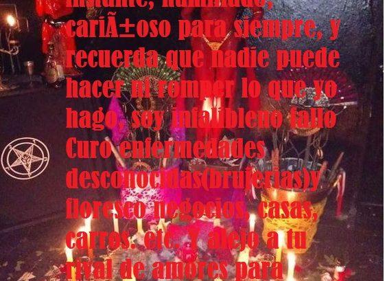 Trabajos de brujeria vudù en armenia 3138629981 WhatsApp vidente espiritista Brujo de magia negra
