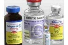 Nembutal, productos químicos de investigación, esteroides y analgésicos para la venta