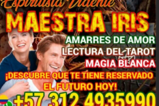 lectura del tarot en villavicencio 3124935990 vidente espiritista