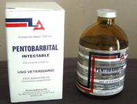 Con el nembutal pentobarbital sódico mueres en paz