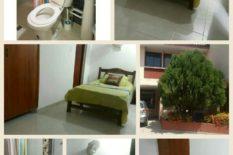 Arriendo habitacion amoblada en manga sin alimentacion en conjunto residencial en manga
