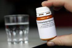 Sodio de Nembutal (Pentobarbital) para la venta