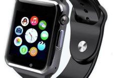 Reloj Inteligente Tipo Iwatch A1