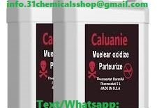 Caluanie (Oxidative Partition Thermostat, Heavy Water)