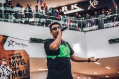 empresas de eventos – REINO URBANO show de reggaeton bogota