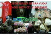 Trabajos de magia  negra en armenia 3138629981 brujeria vudu amarres de amor