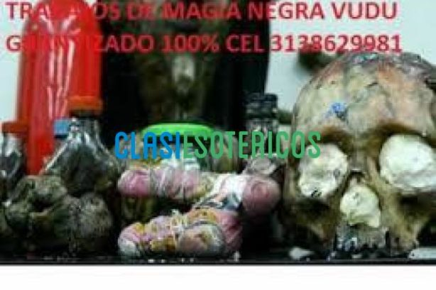 Trabajos de magia  negra en neiva 3138629981 brujeria vudu amarres de amor