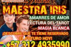 Viente en bogota 3124935990 lectura del tarot. Trabajos de magia blanca