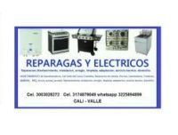 estufas, hornos, calentadores cel 3225894899