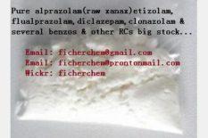 Pure alprazolam, etizolam, diazepam, clonazolam, fentanyl, oxycodone etc;(Wickr: ficherchem)