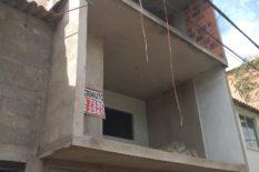 Casa con local sobre la avenida nuevo girón