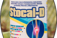 Producto Natural Stocal d