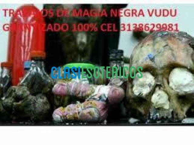 Trabajos de brujeria vudu en cucuta 3138629981 hechizos de magia negra