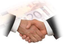 Oferta de préstamo de dinero rápido