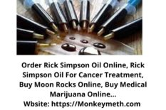 Buy Rick Simpson Oil at Monkeymeth.com