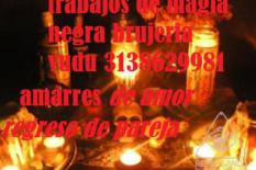brujo de magia negra en bogota  3138629981 trabajos de brujeria vudù amarres de amor