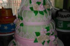 tortas temáticas y cupcakes